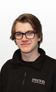 Ludvig Fjellman